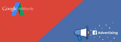 diferencias entre facebook y google adwords