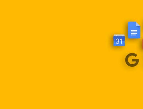 G Suite para la productividad de tu empresa