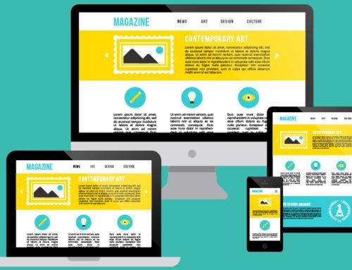 ¿Qué es un sitio web responsivo?